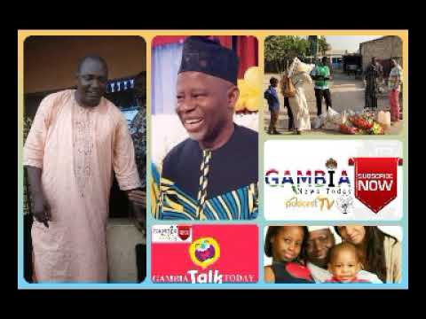 GAMBIA NEWS TODAY 3RD MAY 2021