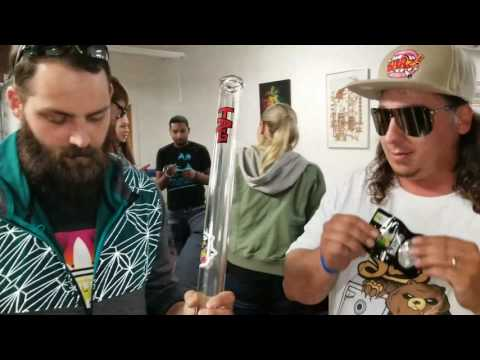 LUNG BUSTER DABS!!!!!