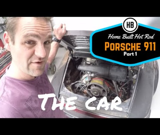 Click Here For More Porsche Builds Click Here For More Videos