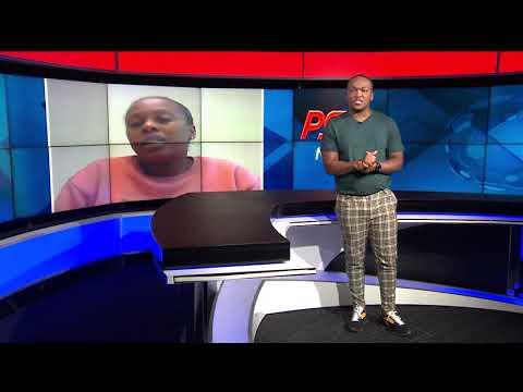 PSL Now   Sinenjabulo Zungu   Interview