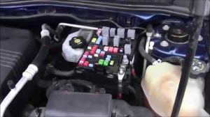 Windshield Fluid Not Spraying on 2008 Chevy Equinox  How To Fix  YouTube
