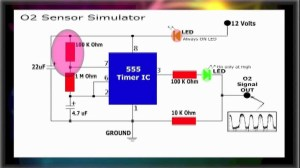 O2 Sensor Simulator  YouTube