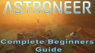 Astroneer Walkthrough Videos Downlossless