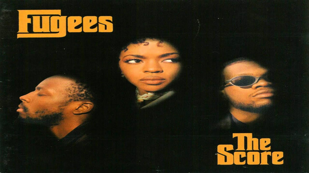 Fugees Ready Or Not Acapella YouTube