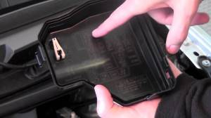 2012   Toyota   Yaris   Fuses   How To By Toyota City  YouTube