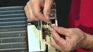 Condensate Pump Installation Service Video for Mitsubishi