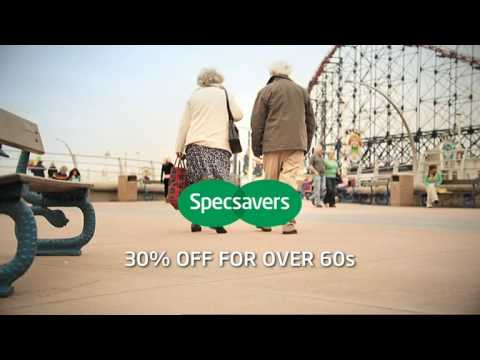 Specsavers Cheese Sandwich Tv Commercial Directed By