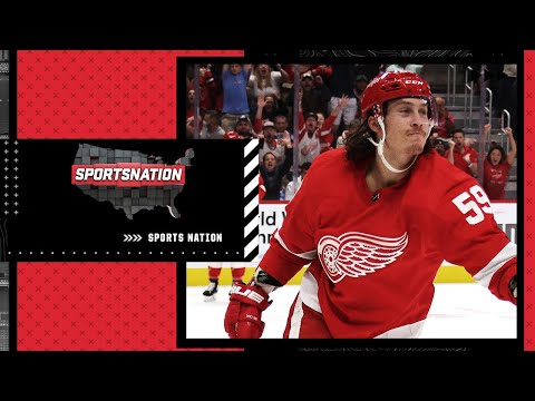 Cheers and Jeers: Incredible NHL goal, smooth soccer skills & bad dancing by a fan | SportsNation