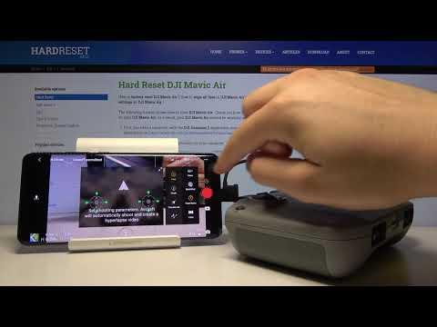 How to Change Hyperlapse Duration in DJI Mavic Air 2