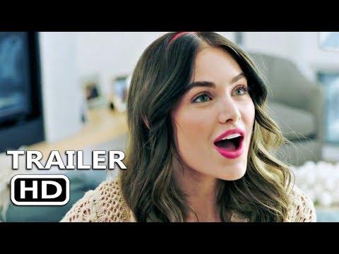 A SNOW WHITE CHRISTMAS Official Trailer (2018)