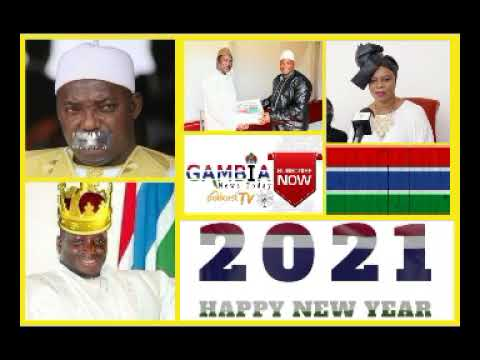 GAMBIA NEWS TODAY 8TH JUNE 2021