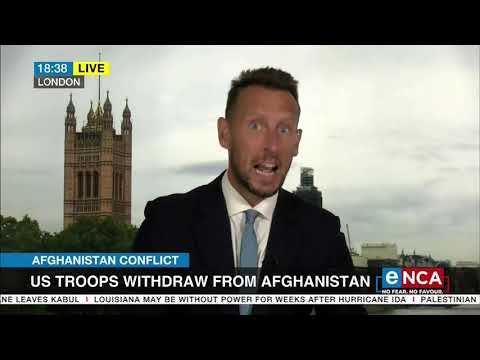 Afghanistan Conflict   Impact of withdrawal on UK