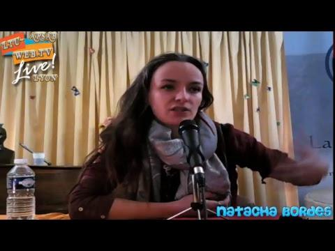 Voyage chamanique avec Natacha Bordes