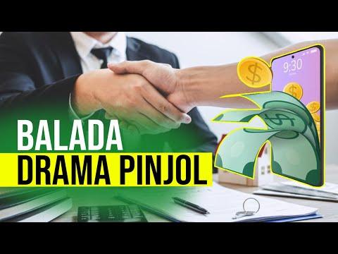 Seksinya Pinjaman Online, Cuma Manis di Awal Doang? - Voice of Karet