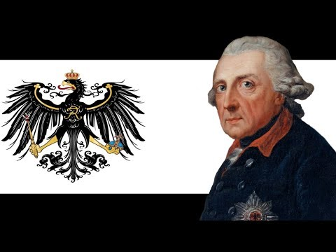 What Was Prussia?