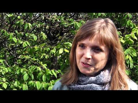 Marianne Riis – Rigshospitalet