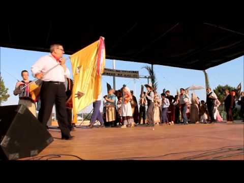 XX Festival de Folclore do Rancho Folclórico da Liga dos Amigos dos Enxames