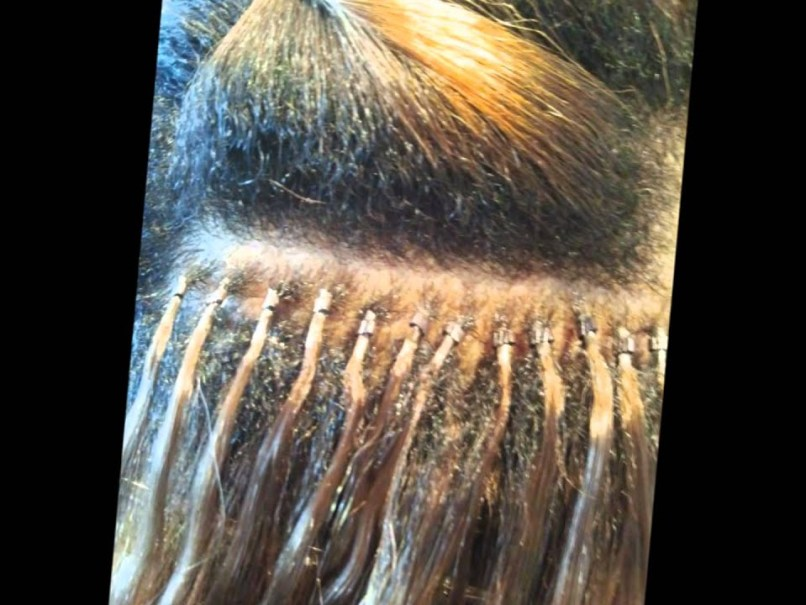 Fusion Hair Extensions Detroit Michigan Hairstly