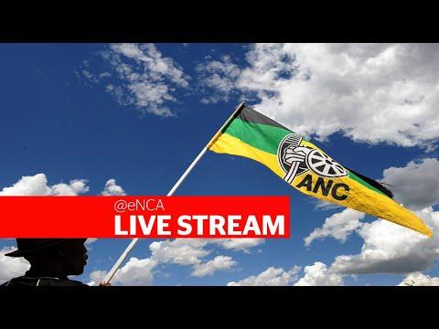 ANC launches 2021 local government manifesto