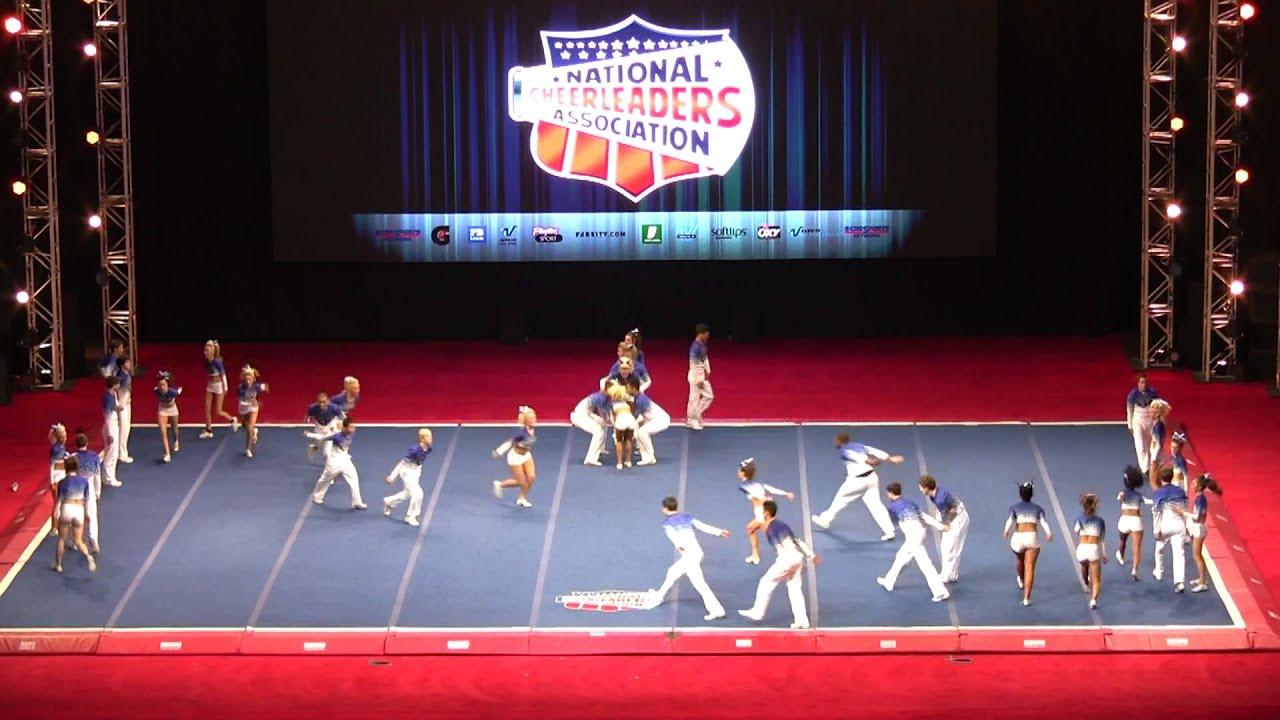 Cheetahs on the floor NCA 2013