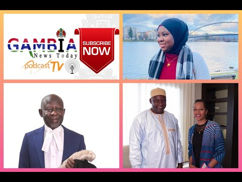 GAMBIA NEWS TODAY 6TH JANUARY 2021