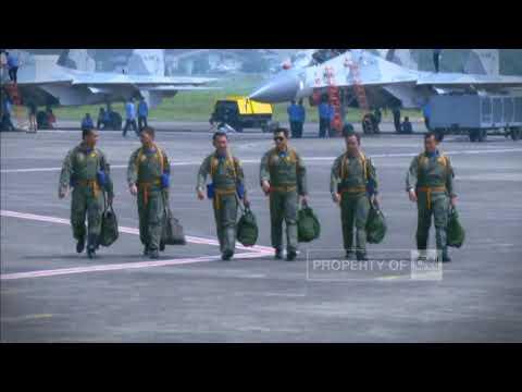 CNN Indonesia - Selamat Hari Bakti TNI Angkatan Udara Ke-73