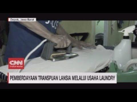 Perempuan Indonesia di AS Berdayakan Transpuan Lansia