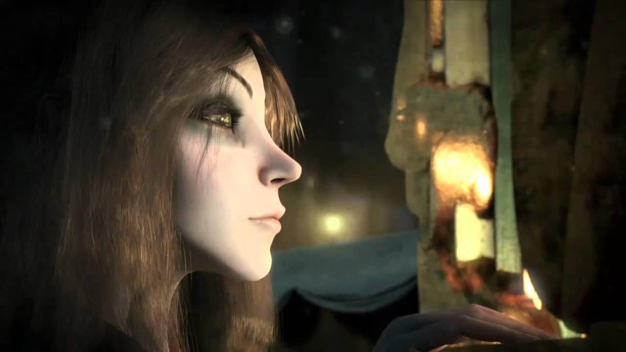 Alice Madness Returns Teaser 2 YouTube