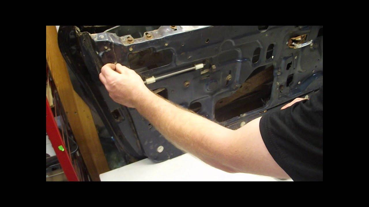 Camaro Trans Am Door Panel Install Clip Amp Fastener Set