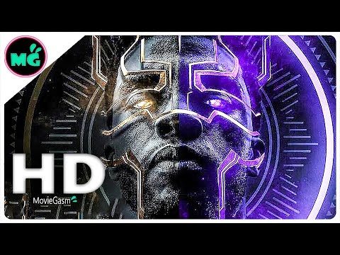 BLACK PANTHER 2 News (2022) Chadwick Boseman Leaving Black Panther Role