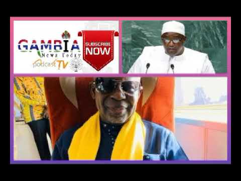 GAMBIA TODAY TALK 6TH OCTOBER 2021