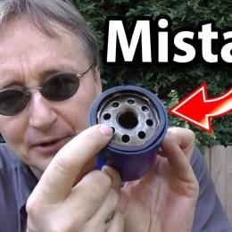 Avoiding Common Auto Repair Mistakes Youtube