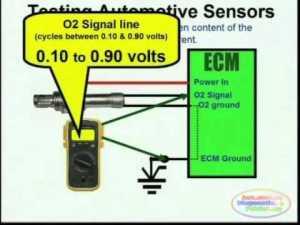 O2 Sensor & Wiring Diagrams  YouTube