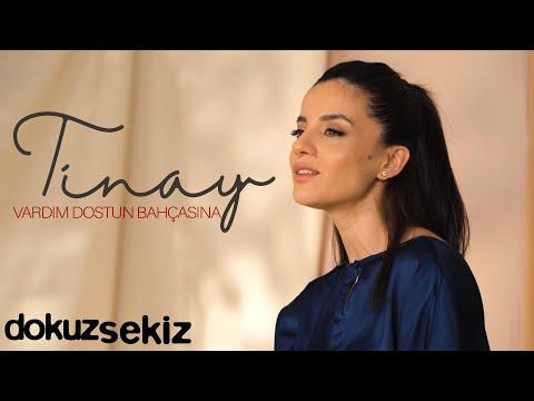 Tinay – Vardım Dostun Bahçasına (Akustik) (Official Video)