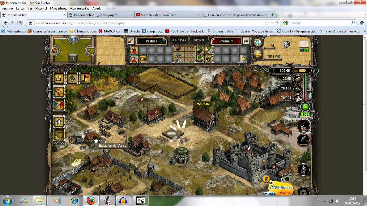 Simplifying Effective Systems For Imperia Online Hack