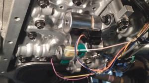 Ford Focus Shift Solenoid A Repair P0750 P0753 P0972  YouTube