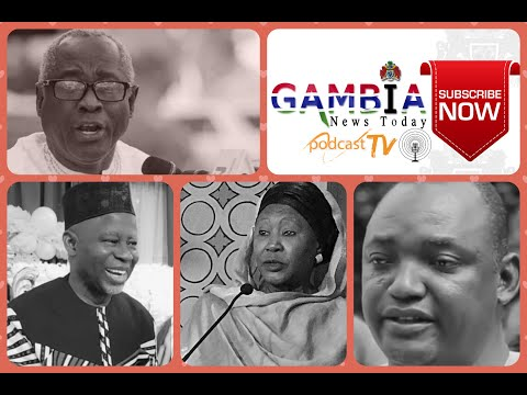 GAMBIA NEWS TODAY 24TH MARCH 2020