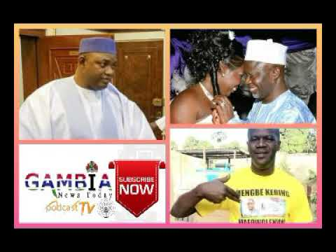 GAMBIA NEWS TODAY 6TH APRIL 2021
