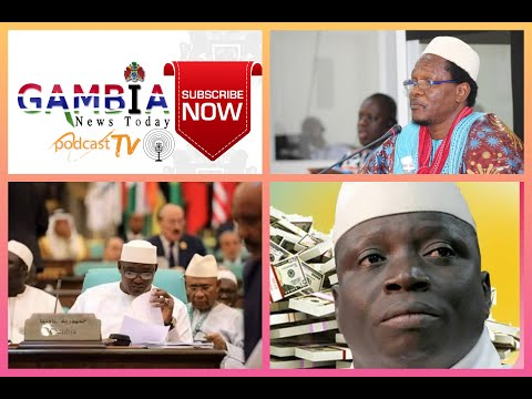 GAMBIA NEWS TODAY 9TH APRIL 2020