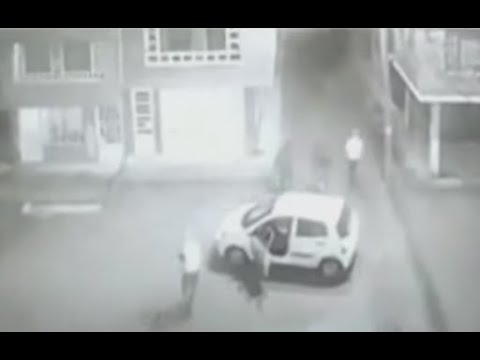 Delincuentes engañan a taxistas y los atracan en segundos en este sector de Bogotá
