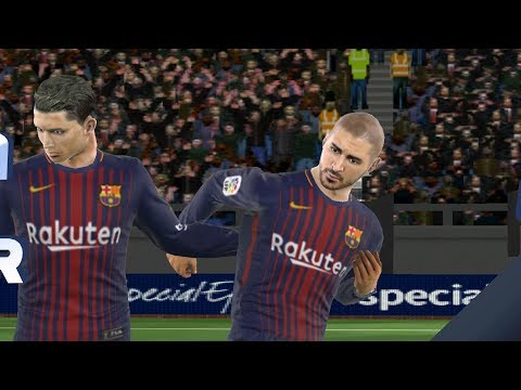 hqdefault Dream League Soccer 2017 Android Gameplay #60 Technology