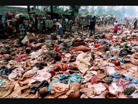 Bildergebnis für ruanda völkermord