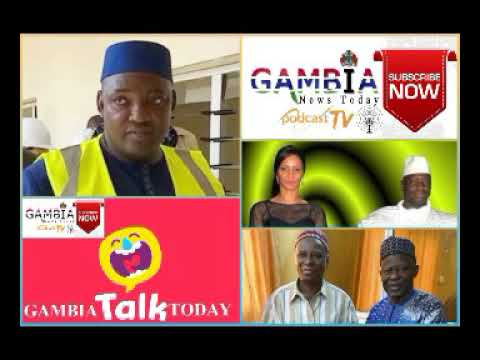 GAMBIA TODAY TALK 3RD JUNE 2021