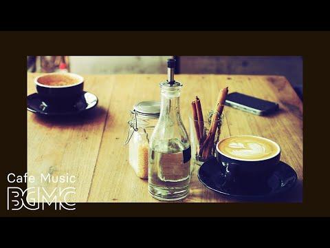 Jazz Lounge & Bossa Nova - Smooth Cafe Music Instrumental for Wonderful Day & Relax