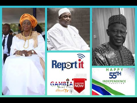 GAMBIA REPORTS 17TH FEBRUARY 2020
