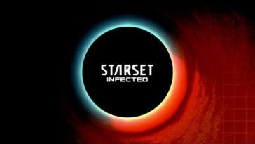 Starset a sorti un titre nommé Infected pour les 2 ans du jeu…