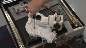 Dishwasher Heating Element Replacement – Bosch Dishwasher Repair (Part #480317)  YouTube
