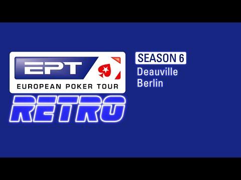 EPT Retro Season 6 Part 5 |  Old Poker, New Commentary
