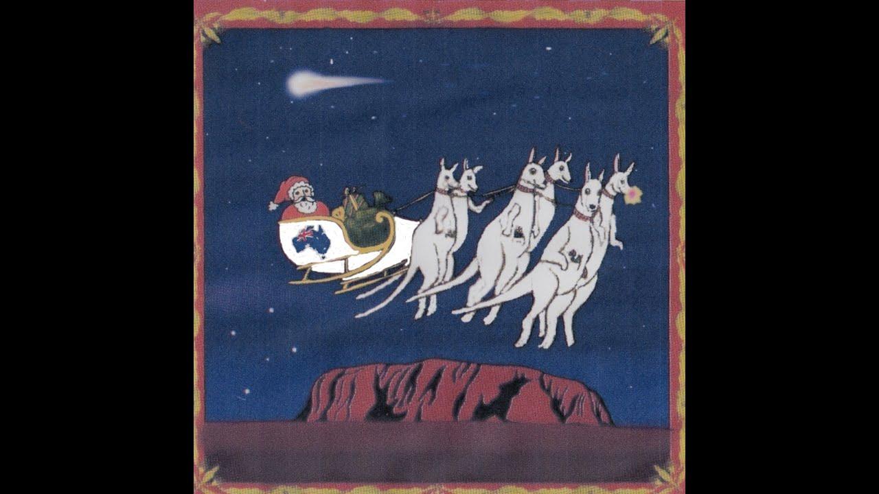 Australian Christmas Carols And Songs YouTube