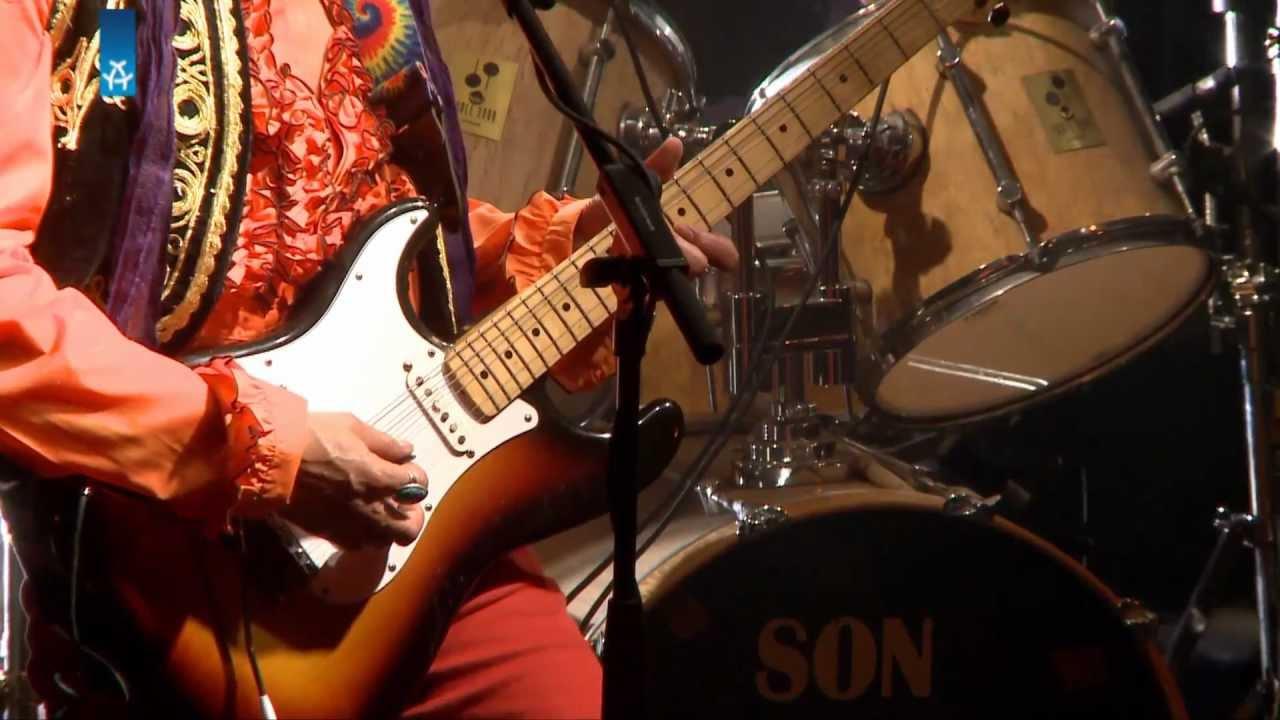 Jimi Hendrix Tribute Unplugged Full Concert